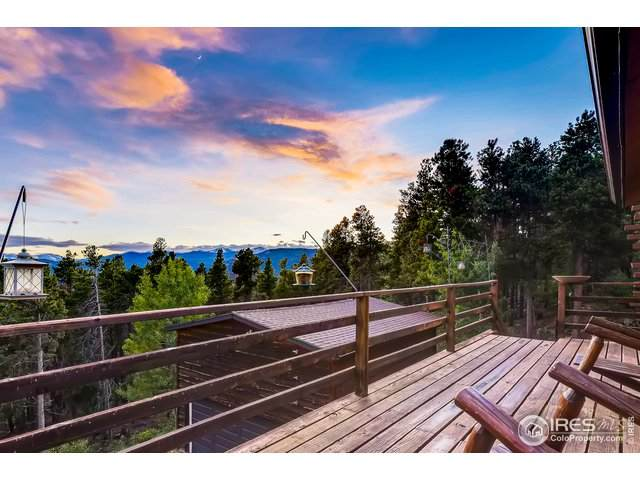 1079 Coyote Cir, Black Hawk, CO 80422 (MLS #916360) :: 8z Real Estate