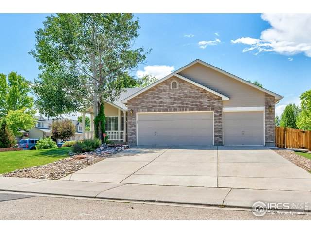 2303 Flagstaff Dr, Longmont, CO 80504 (MLS #916362) :: Tracy's Team