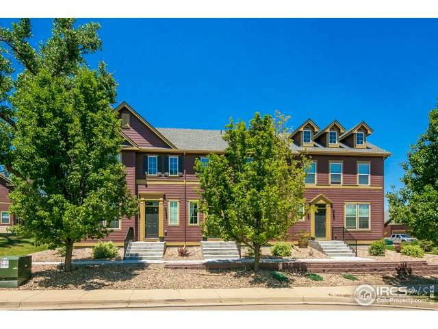117 Casper Dr, Lafayette, CO 80026 (MLS #916378) :: Downtown Real Estate Partners