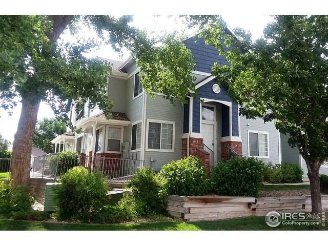 12951 Lafayette St H, Thornton, CO 80241 (MLS #916379) :: Hub Real Estate