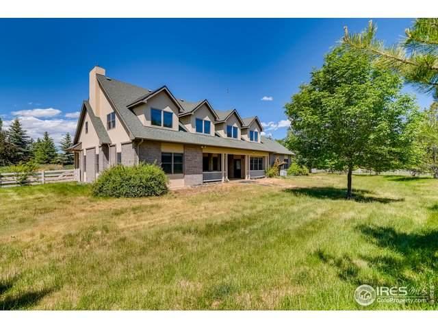 3165 Stargazer Ct, Fort Collins, CO 80521 (MLS #916391) :: 8z Real Estate