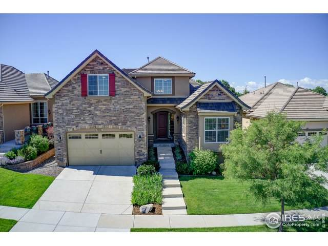 2581 W 121st Ave, Westminster, CO 80234 (MLS #916395) :: J2 Real Estate Group at Remax Alliance