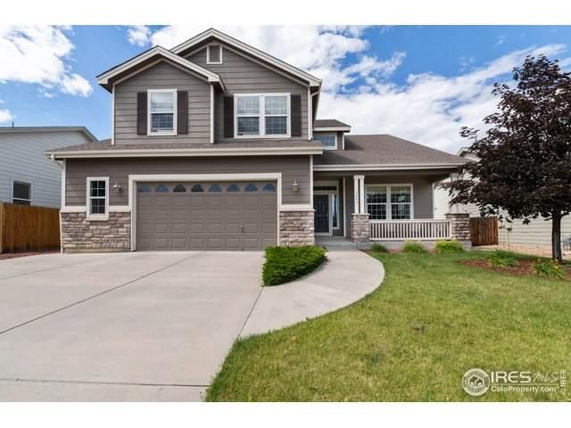 3845 Cheetah Dr, Loveland, CO 80537 (MLS #916403) :: 8z Real Estate