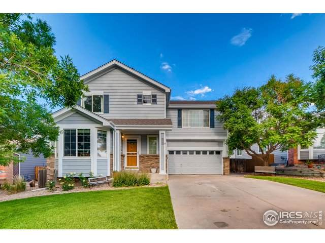 10060 Williams St, Thornton, CO 80229 (MLS #916408) :: 8z Real Estate