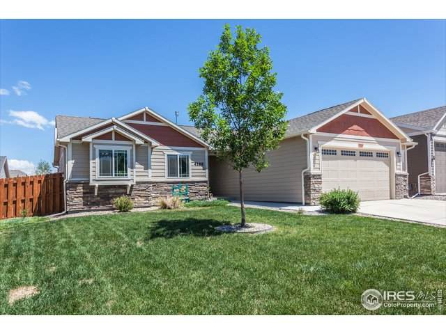 4188 Woodlake Ln, Wellington, CO 80549 (MLS #916428) :: Downtown Real Estate Partners