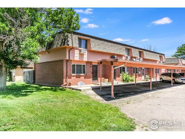 814 37th Ave Ct, Greeley, CO 80634 (#916442) :: Kimberly Austin Properties