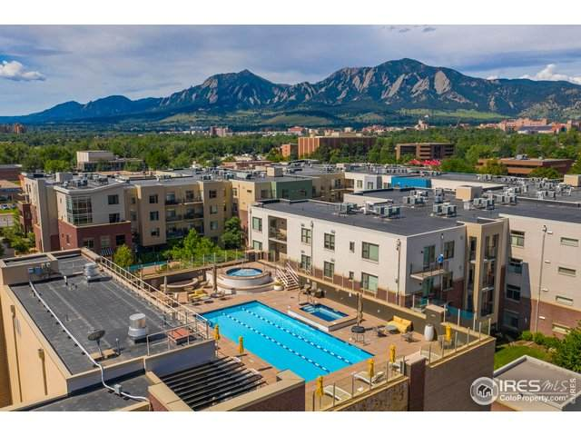 3301 Arapahoe Ave #328, Boulder, CO 80303 (MLS #916448) :: Hub Real Estate