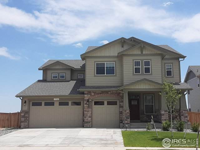 17160 Lipan Dr, Broomfield, CO 80023 (MLS #916451) :: 8z Real Estate