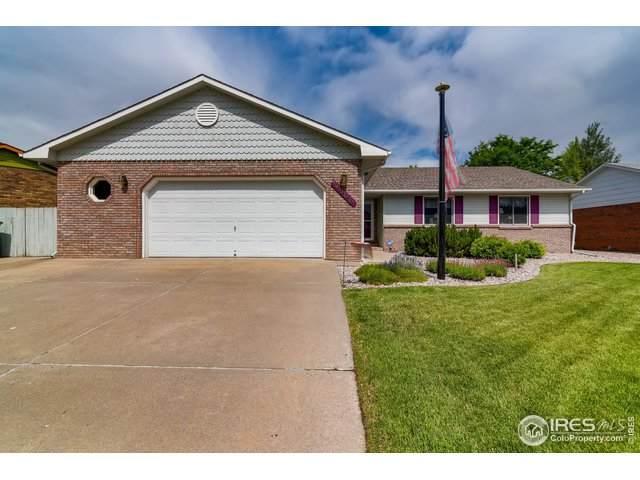 4906 Filbert Dr, Loveland, CO 80538 (MLS #916456) :: 8z Real Estate