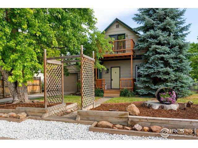 1291 E 3rd St, Loveland, CO 80537 (MLS #916457) :: Colorado Home Finder Realty