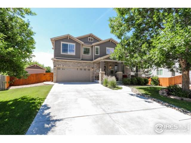2060 E 148th Pl, Thornton, CO 80602 (MLS #916460) :: 8z Real Estate