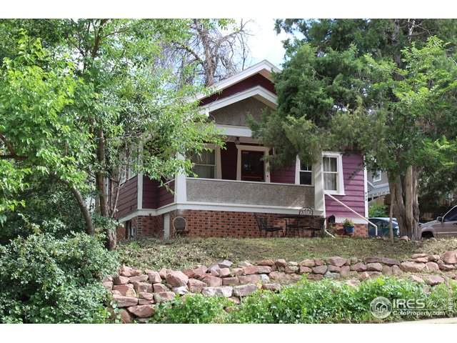 932 Arapahoe Ave - Photo 1