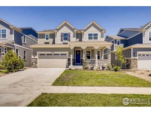 5834 Boundary Pl, Longmont, CO 80503 (MLS #916468) :: 8z Real Estate