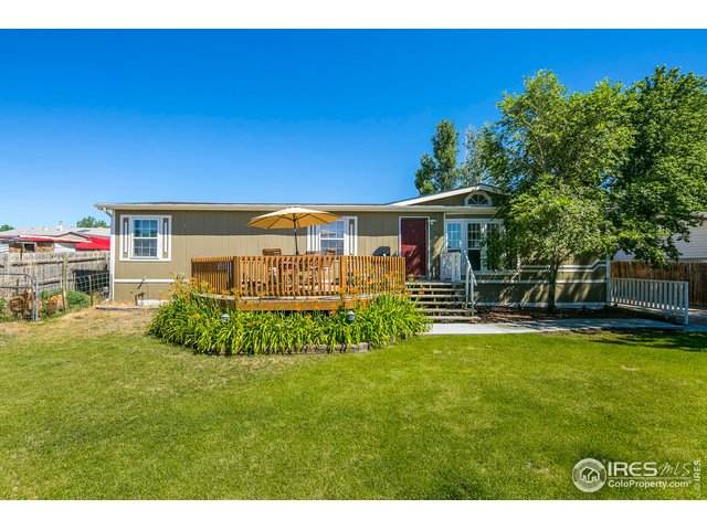 4405 Coronado St, Greeley, CO 80634 (MLS #916471) :: June's Team