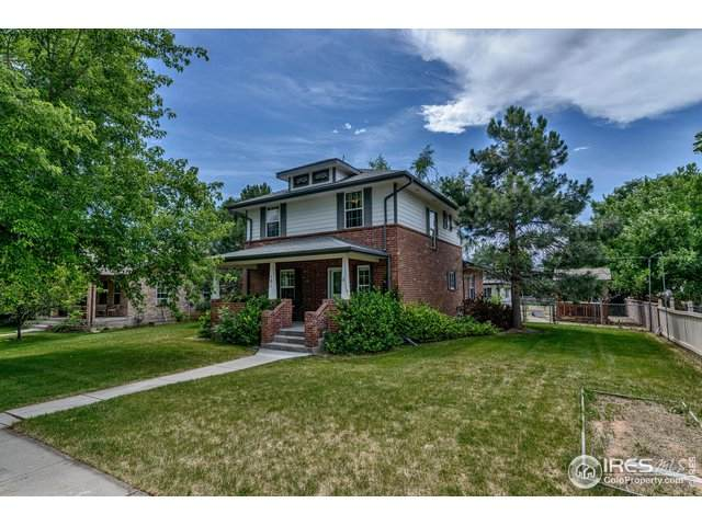 101 E Iowa Ave, Berthoud, CO 80513 (#916472) :: The Brokerage Group