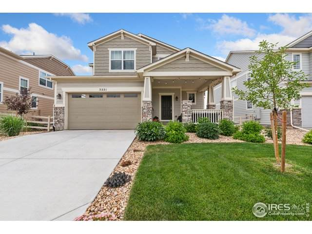 3221 Anika Dr, Fort Collins, CO 80525 (MLS #916474) :: 8z Real Estate