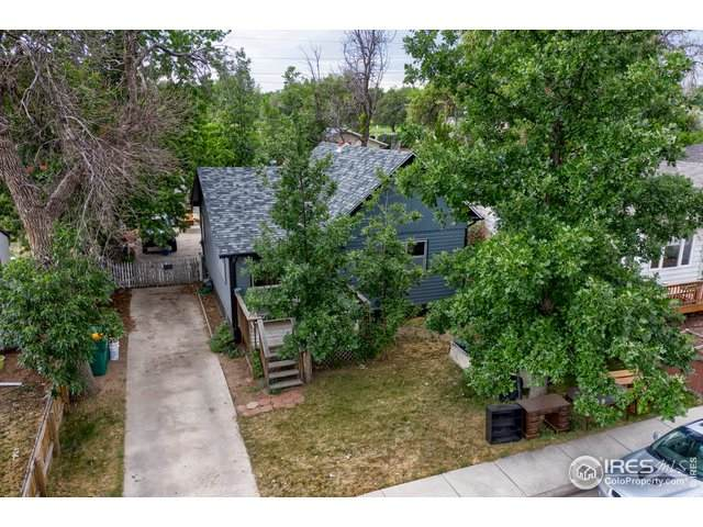 2116 8th St, Greeley, CO 80631 (MLS #916497) :: June's Team