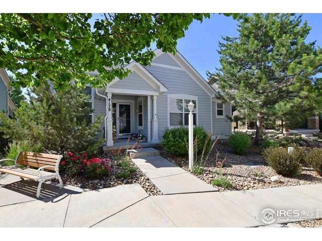 4178 Buffalo Mountain Dr, Loveland, CO 80538 (MLS #916502) :: Downtown Real Estate Partners