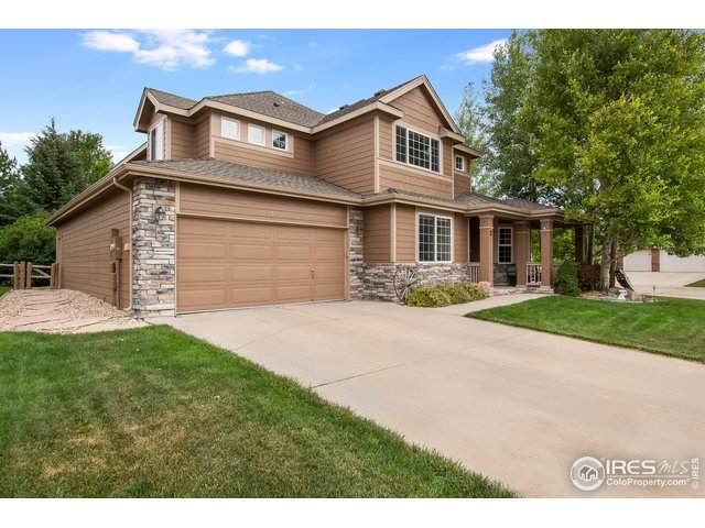 7698 Spyglass Ct, Windsor, CO 80528 (MLS #916503) :: Downtown Real Estate Partners