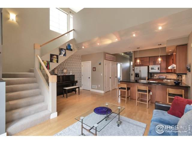 2336 Spruce St C, Boulder, CO 80302 (MLS #916520) :: 8z Real Estate