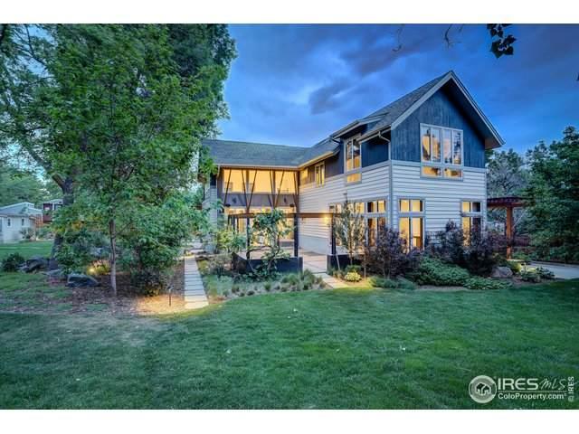 1405 Norwood Ave, Boulder, CO 80304 (MLS #916527) :: 8z Real Estate