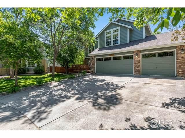 442 Crestone Ct, Loveland, CO 80537 (MLS #916529) :: 8z Real Estate