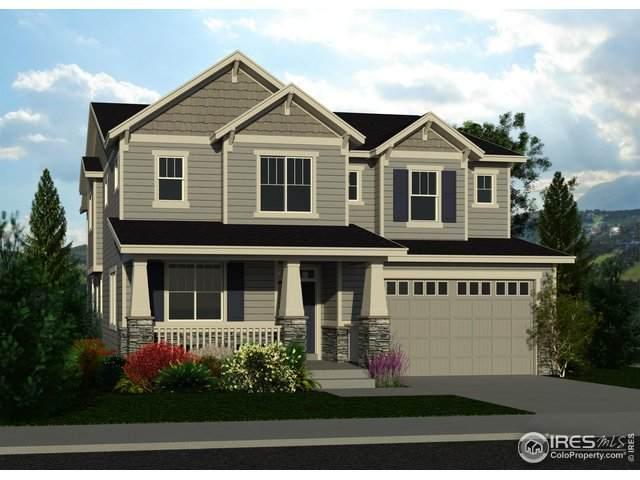 1133 Hornet Dr, Fort Collins, CO 80526 (MLS #916539) :: 8z Real Estate