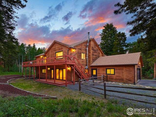 101 Kirkwood Way, Black Hawk, CO 80422 (#916540) :: Peak Properties Group
