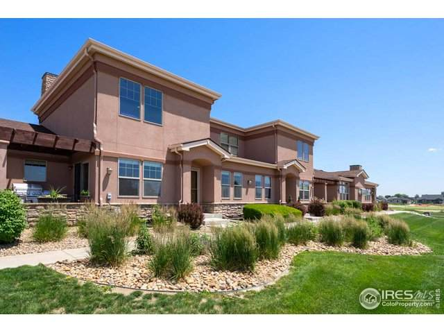 15501 E 112th Ave B, Commerce City, CO 80022 (#916550) :: Kimberly Austin Properties