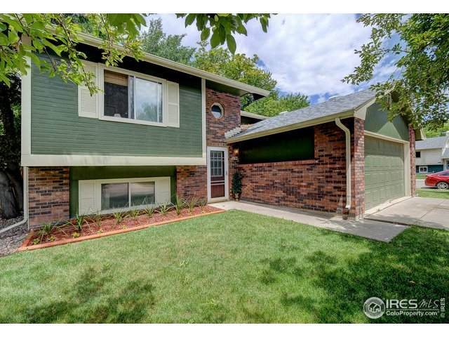 1912 Sonora St, Fort Collins, CO 80525 (MLS #916551) :: 8z Real Estate