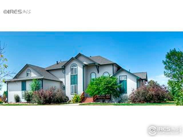 14537 Sandra Jeans Way, Longmont, CO 80504 (MLS #916552) :: 8z Real Estate