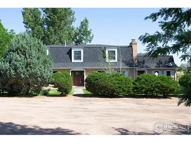 310 Highland Dr, Sterling, CO 80751 (MLS #916564) :: RE/MAX Alliance