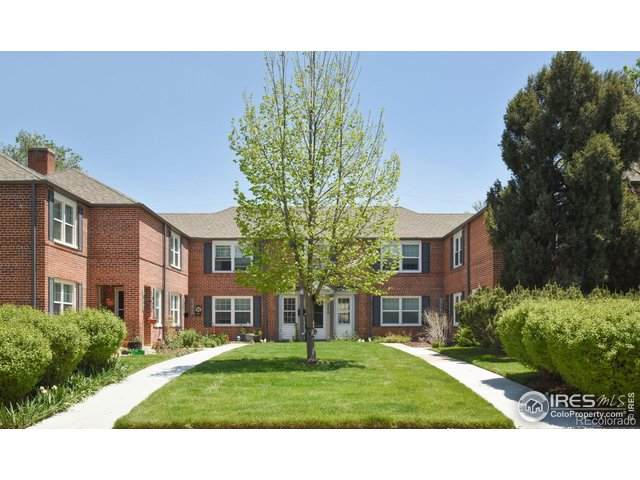 2862 Jasmine St, Denver, CO 80207 (MLS #916572) :: 8z Real Estate