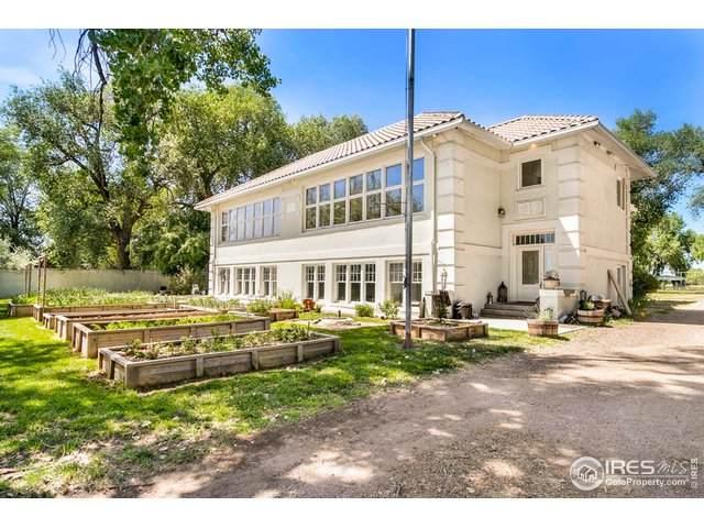 5100 E Highway 14, Fort Collins, CO 80524 (MLS #916578) :: 8z Real Estate