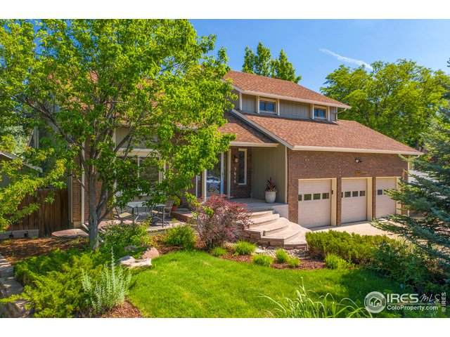 3610 Mountain View Ave, Longmont, CO 80503 (MLS #916589) :: 8z Real Estate
