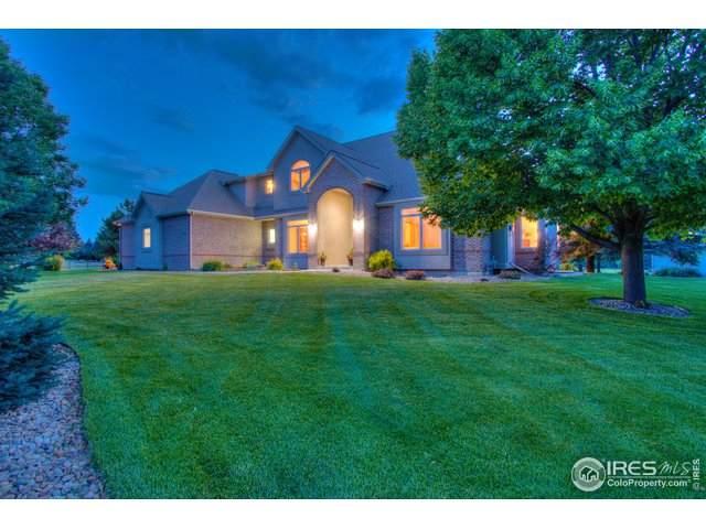 5642 Ridgeway Dr, Fort Collins, CO 80528 (MLS #916590) :: Colorado Home Finder Realty