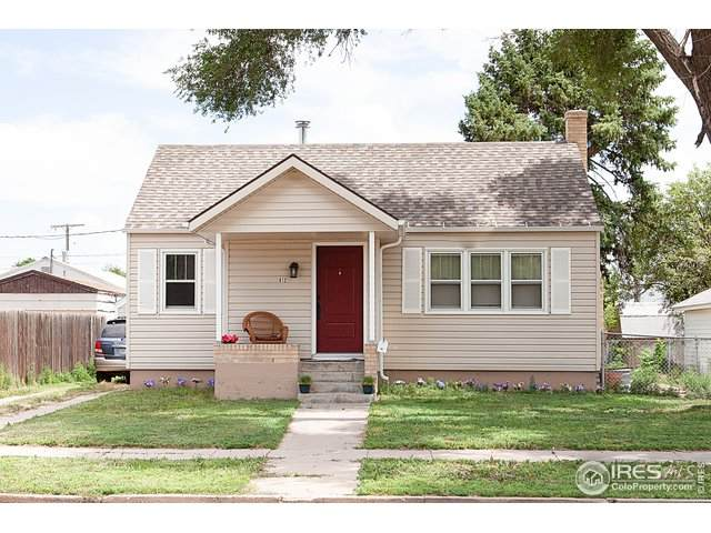 612 N 4th St, Sterling, CO 80751 (#916593) :: Re/Max Structure