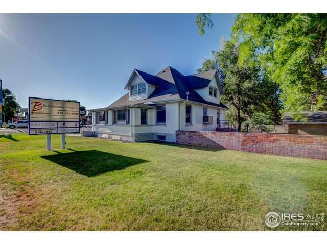701 Main St, Windsor, CO 80550 (MLS #916606) :: Fathom Realty