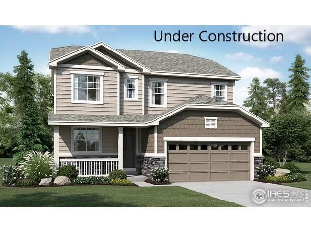 1884 Tinker Dr, Windsor, CO 80550 (#916612) :: West + Main Homes