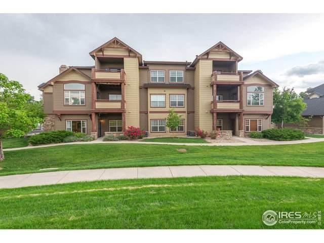5220 Boardwalk Dr #13, Fort Collins, CO 80525 (MLS #916614) :: Downtown Real Estate Partners