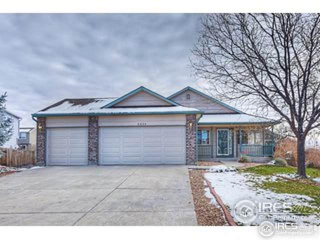 2236 Santa Fe Dr, Longmont, CO 80504 (MLS #916632) :: Downtown Real Estate Partners