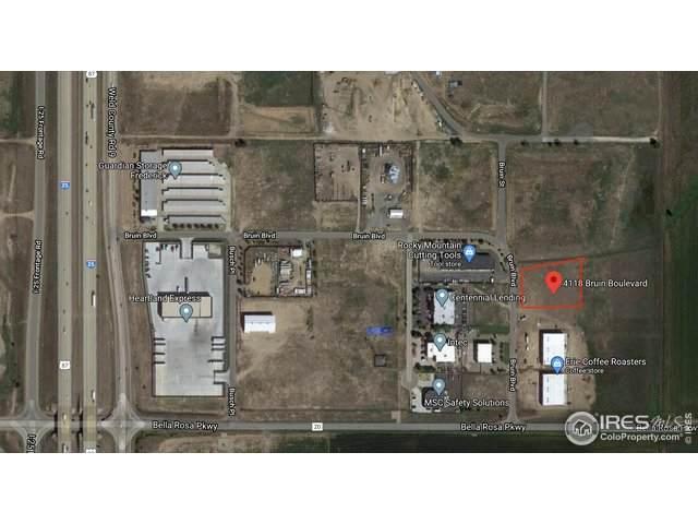 4118 Bruin Blvd, Frederick, CO 80504 (MLS #916633) :: J2 Real Estate Group at Remax Alliance