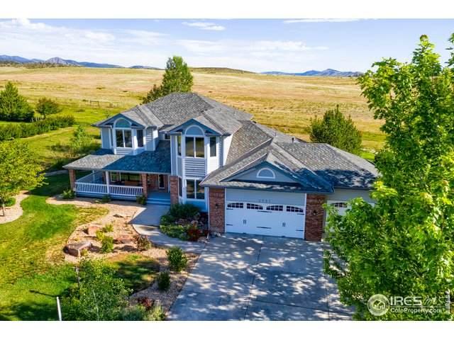 2761 Kyle Cir, Loveland, CO 80537 (MLS #916645) :: 8z Real Estate