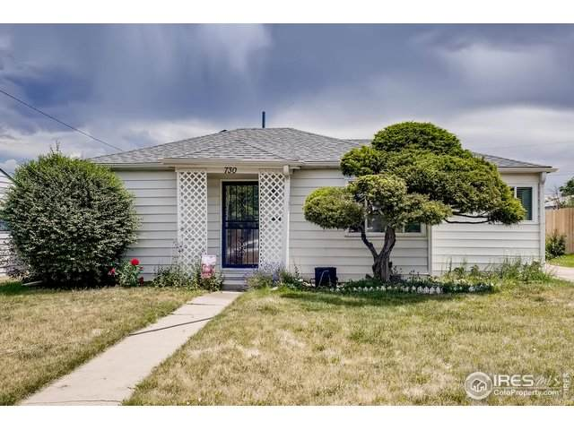 730 S Tejon St, Denver, CO 80223 (MLS #916651) :: 8z Real Estate