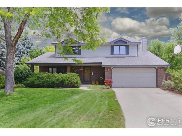 1526 42nd Ave Ct, Greeley, CO 80634 (MLS #916655) :: 8z Real Estate