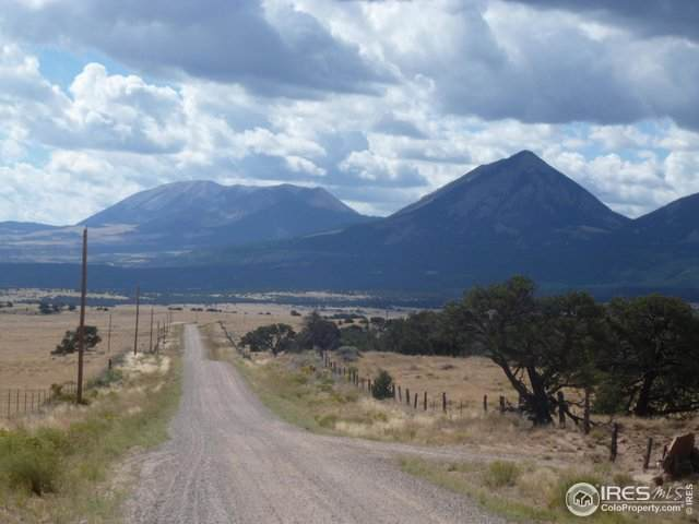 0 County Road 634, Gardner, CO 81040 (MLS #916666) :: Tracy's Team
