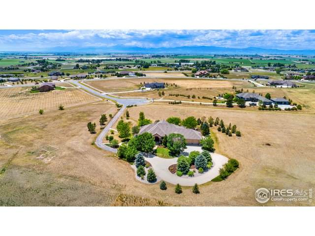 39526 Sunset Ridge Ct, Severance, CO 80610 (MLS #916667) :: June's Team