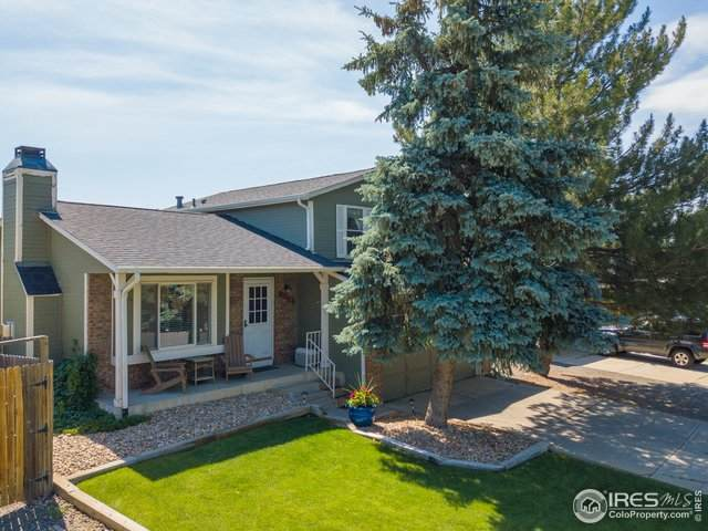 208 S Jefferson Ave, Louisville, CO 80027 (MLS #916681) :: 8z Real Estate
