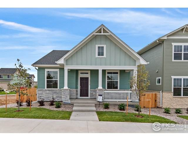 6008 N Netherland Ct, Aurora, CO 80019 (MLS #916686) :: Keller Williams Realty
