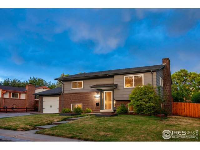 5934 Urban Ct, Arvada, CO 80004 (#916688) :: Relevate | Denver
